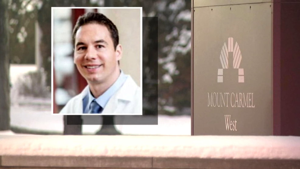 'Beyond comprehension': Doctor shares expertise after last patient treated by Husel named