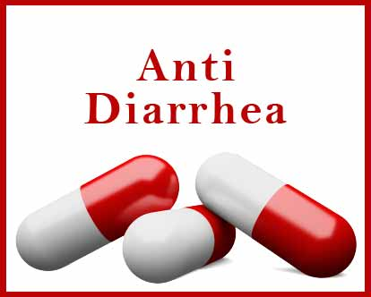 Increasing Misuse and abuse of anti-diarrheal drug Loperamide a cause of concern