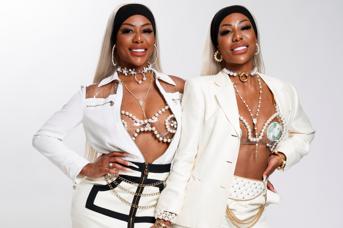 Shannade Clermont talks fatal night out with 'sugar daddy'