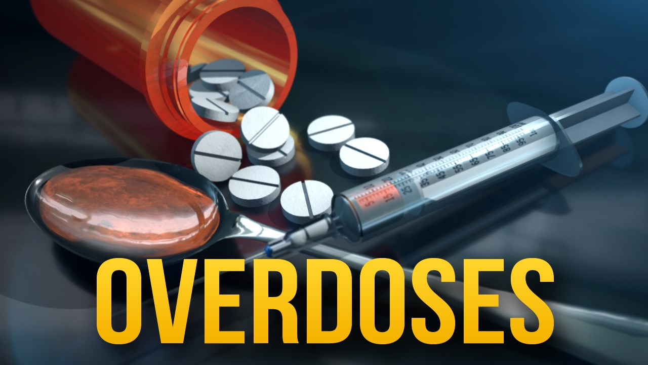 Christiansburg ovedoses may have resulted from fentanyl consumption