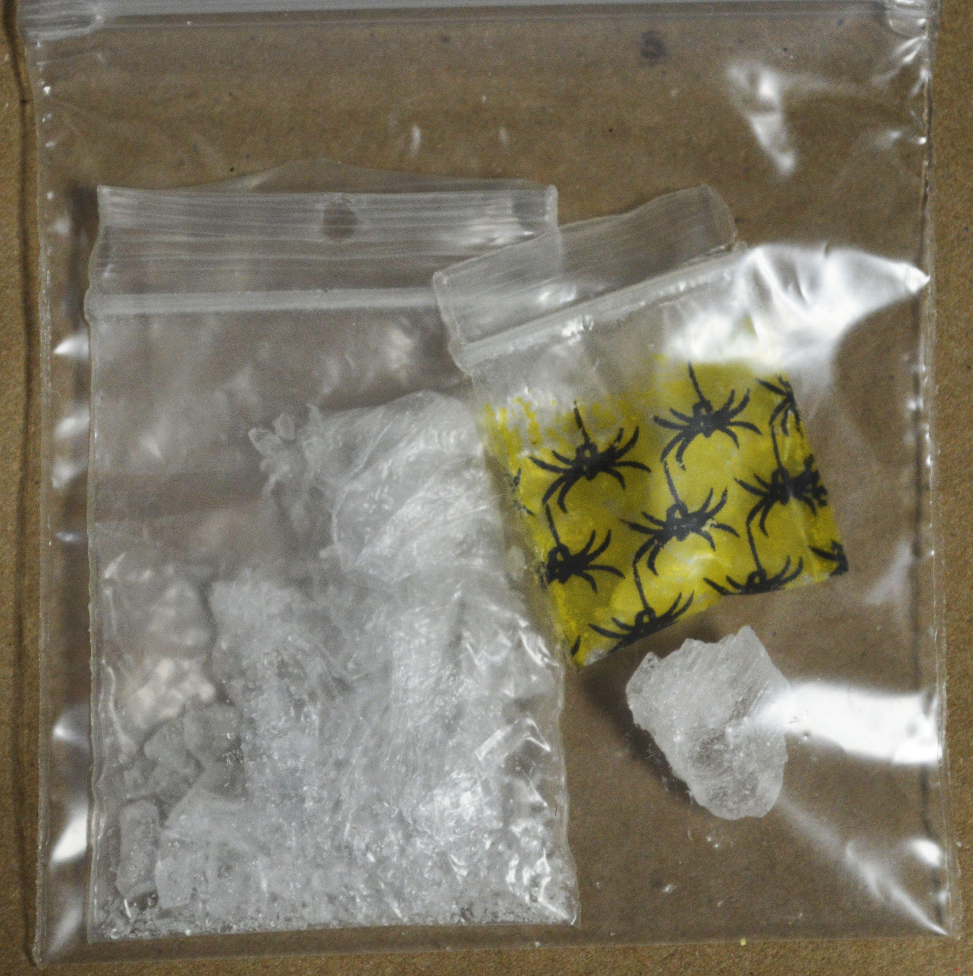 Meth arrests on the rise in Alamance County - News - The