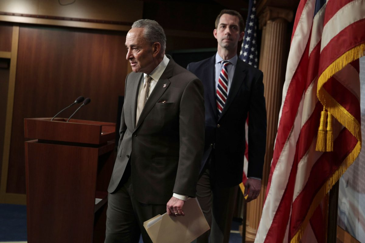 Senate Approves National Defense Bill With Tools Against Chinese Fentanyl