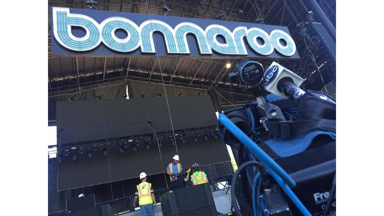Coffee Co. authorities on high alert for drug overdoses during Bonnaroo weekend