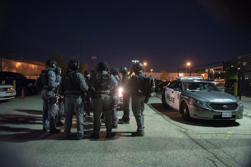 Officers in Sudbury, across Ontario encountering more deadly opioids