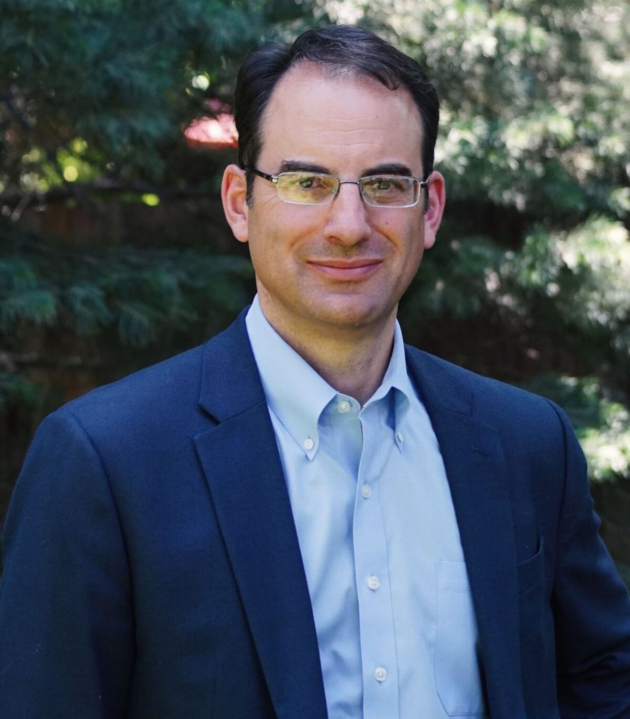 Phil Weiser talks opioids, Trump appointments, possible role in Glenwood mine expansion