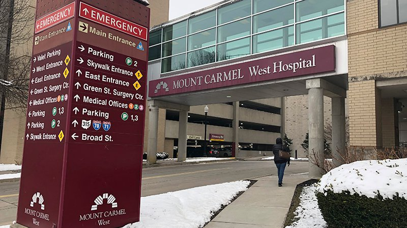 Ohio Hospital System Fires 23, CEO Resigns in Wake of OD Deaths