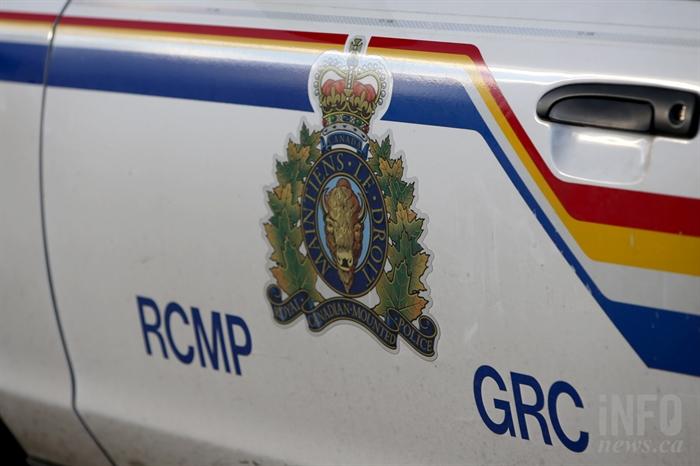 Vernon cops bust suspected fentanyl dealer in raid on 'problem property'