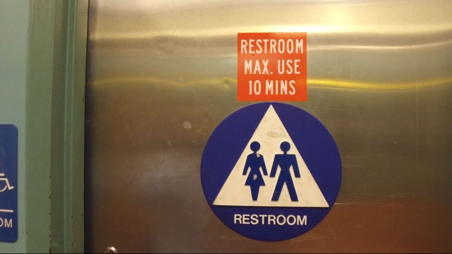 BART Limits Station Bathroom Time To 10 Minutes To Combat Drug Use – CBS San Francisco